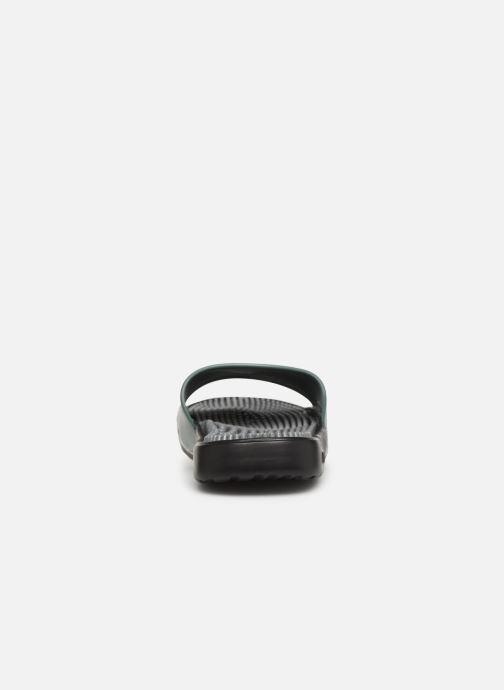 Chaussures de sport Arena Marco X Grip Box + Hook Gris vue droite