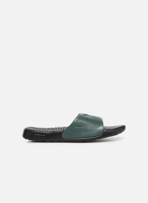 Chaussures de sport Arena Marco X Grip Box + Hook Gris vue derrière