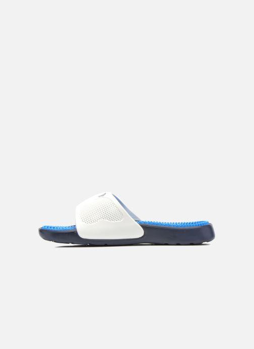 Chaussures de sport Arena Marco x grip woman Blanc vue face