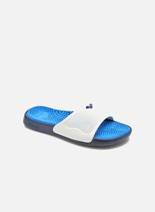 Zapatillas de deporte Arena Marco x grip woman Blanco vista de detalle / par