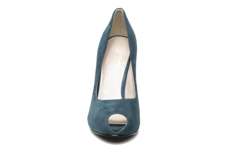 Høje hæle Nine West JUSTCRUISE Blå se skoene på