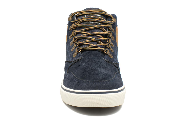 Chaussures de sport Element Topaz C3 Mid Bleu vue portées chaussures