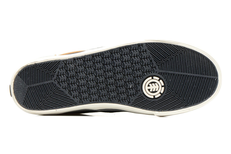 Chaussures de sport Element Topaz C3 Mid Bleu vue haut
