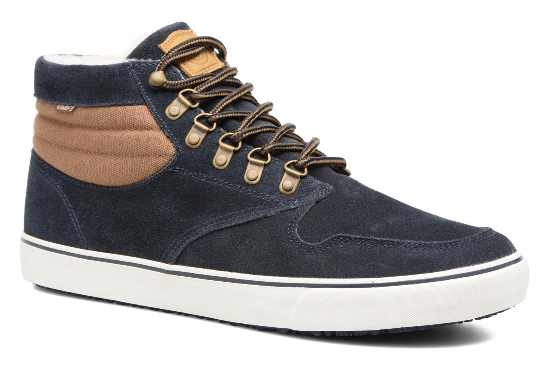 Element Topaz C3 Mid (Bleu) - Chaussures de sport en Más cómodo Chaussures femme pas cher homme et femme