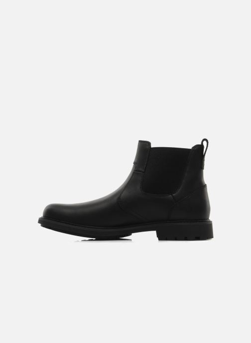 Ankle boots Timberland Earthkeepers Stormbucks Chelsea Black front view