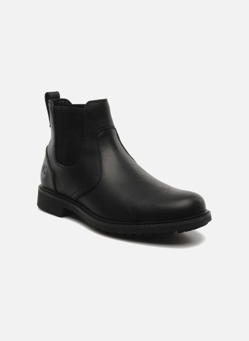 Bottines et boots Timberland Earthkeepers Stormbucks Chelsea Noir vue détail/paire