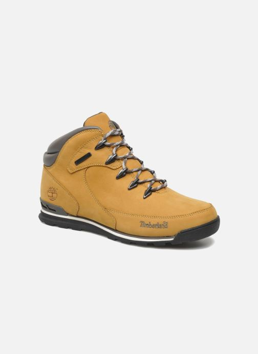 la mejor moda mejor autentico último Timberland Euro Rock Hiker (Beige) - Trainers chez Sarenza (111683)
