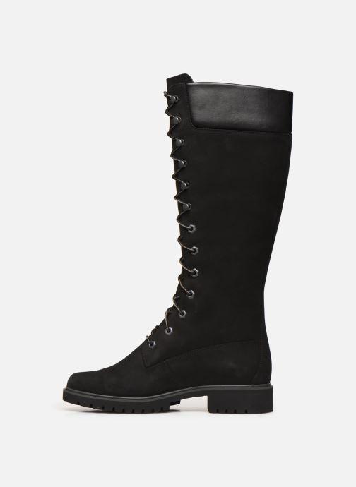 Botas Timberland Women's Premium 14 inch Negro vista de frente