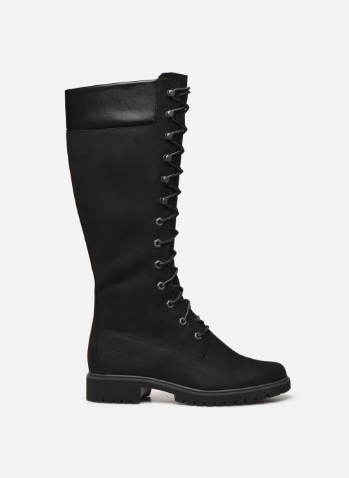 Botas Timberland Women's Premium 14 inch Negro vistra trasera