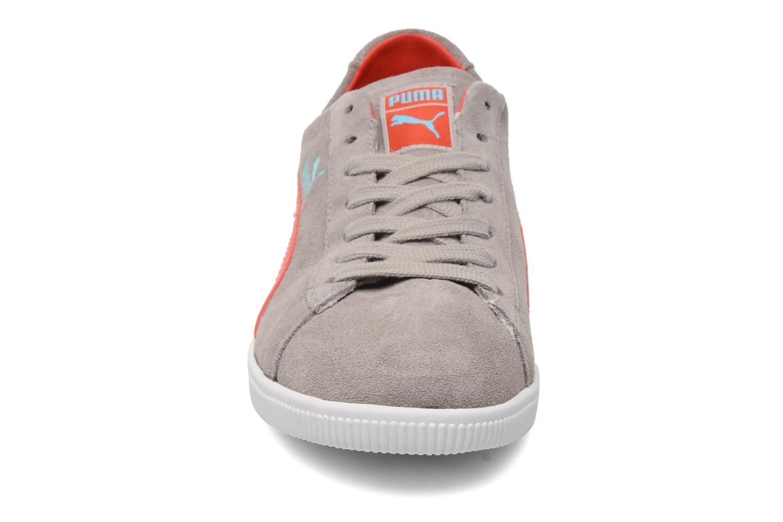 Sneakers Puma Glyde Lo Wn's Grigio modello indossato
