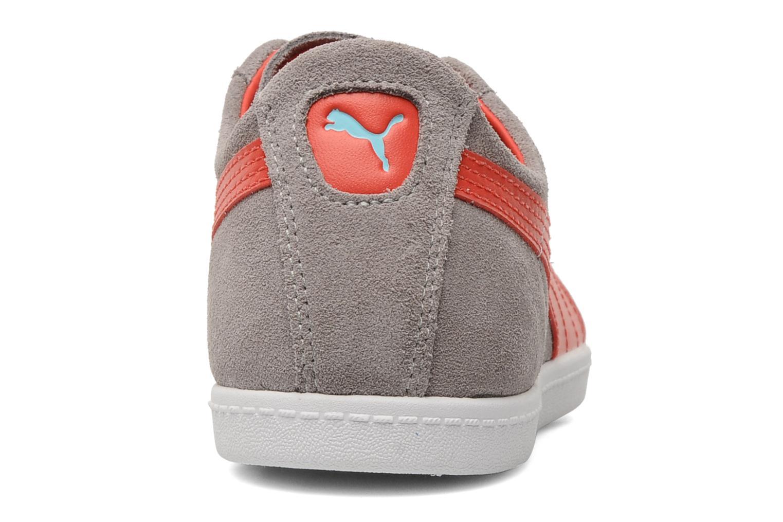 Sneakers Puma Glyde Lo Wn's Grigio immagine destra