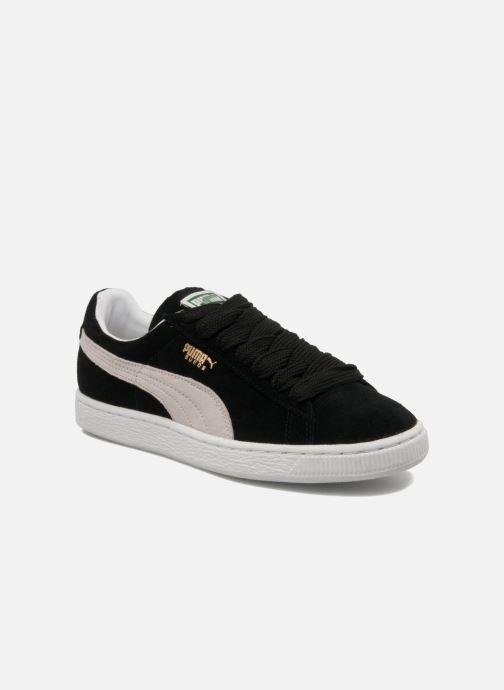 Sneakers Puma Suede classic eco W Nero vedi dettaglio/paio
