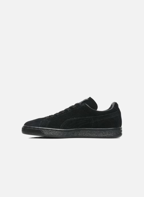 Sneakers Puma Suede classic eco W Sort se forfra