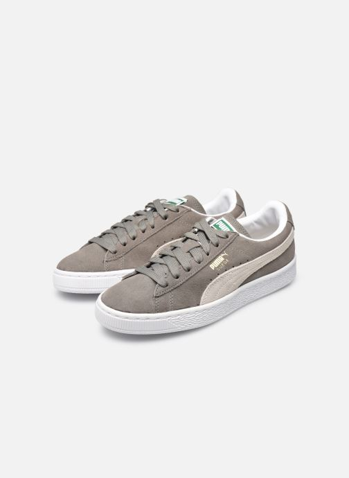 Sneakers Puma Suede classic eco W Grå se forneden