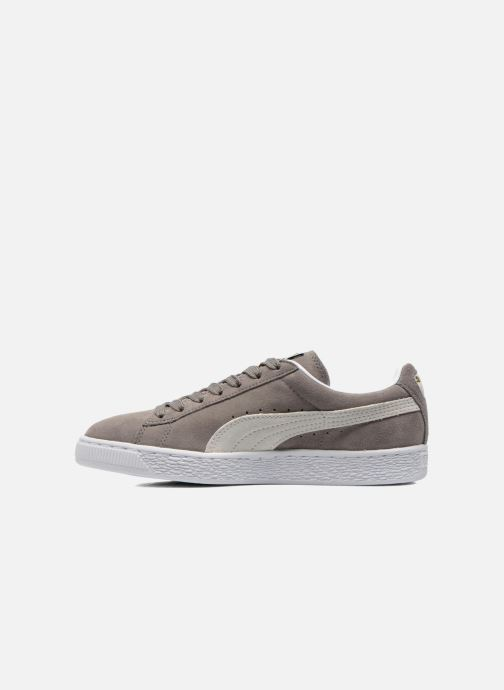 Sneakers Puma Suede classic eco W Grå se forfra