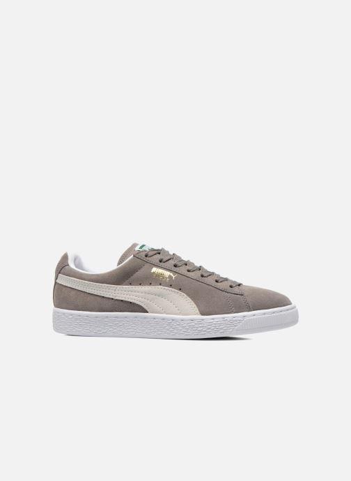 Sneakers Puma Suede classic eco W Grå se bagfra