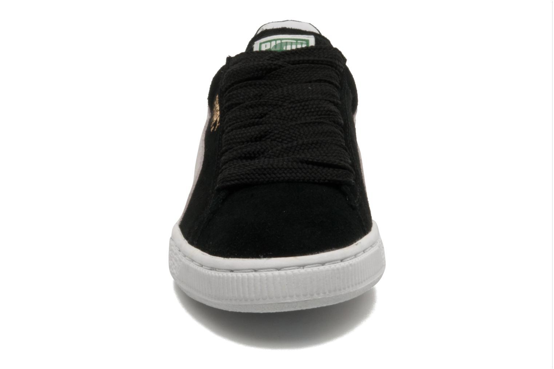 Sneakers Puma Suede classic eco W Zwart model