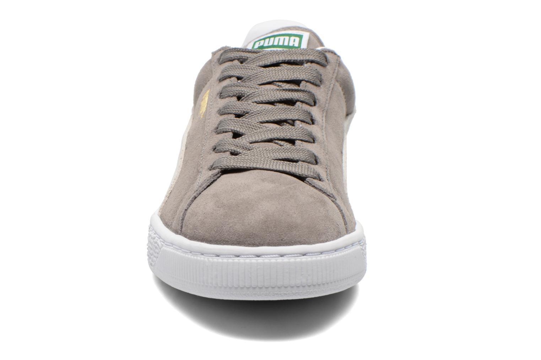 Sneakers Puma Suede classic eco W Grijs model