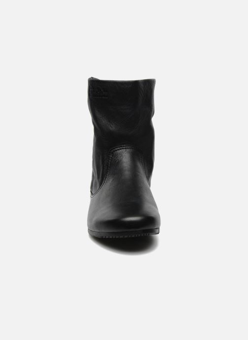 Ankle boots P-L-D-M By Palladium Paige cash Black model view