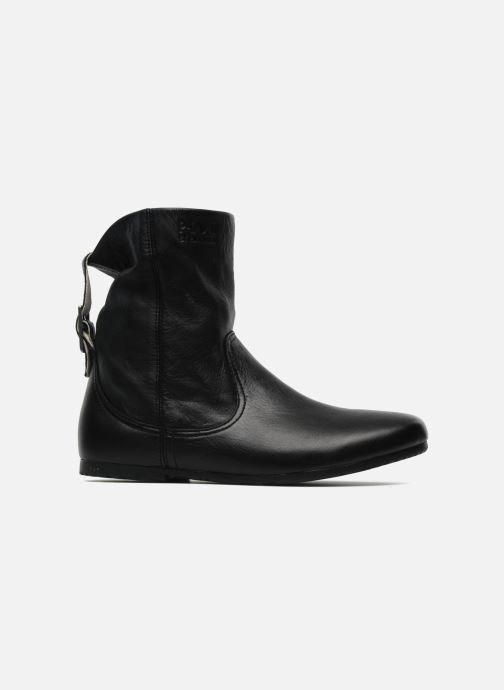 Bottines et boots P-L-D-M By Palladium Paige cash Noir vue derrière