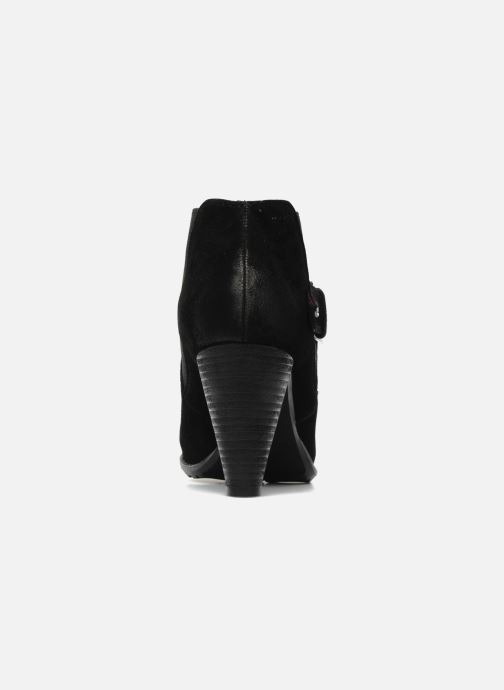 Ankle boots MARC Jolanda 05 Black view from the right
