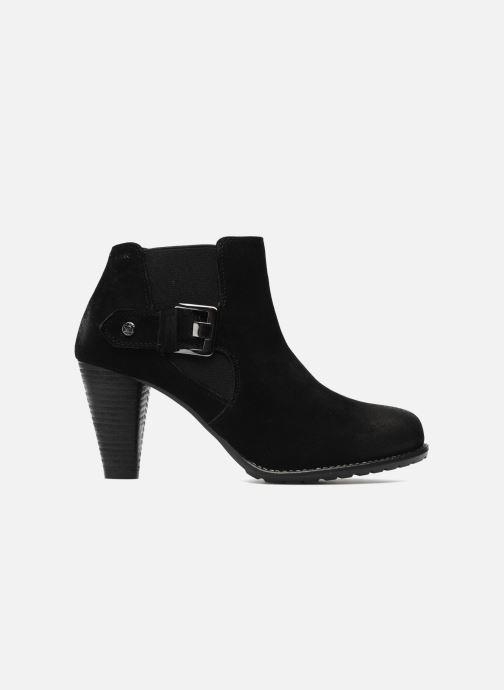 Bottines et boots MARC Jolanda 05 Noir vue derrière