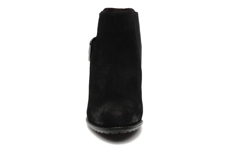Boots MARC Jolanda 05 Svart bild av skorna på