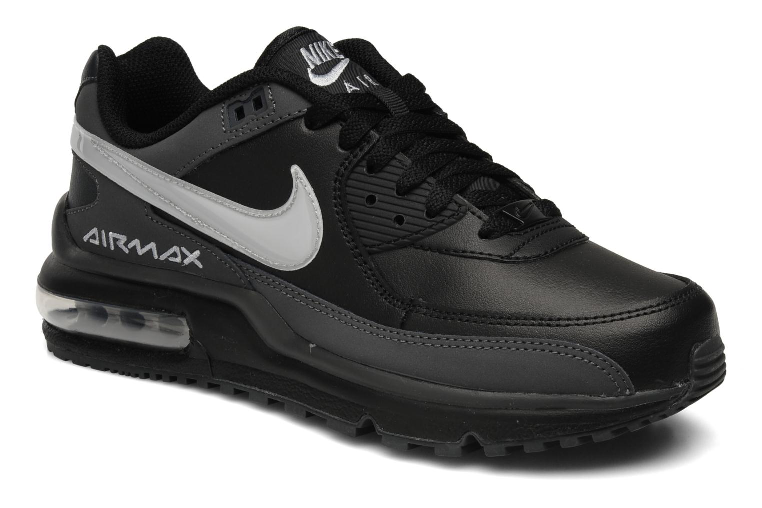 Baskets Ztdhqv1zn Air Chez Max Nike Sarenza Noir 132689 2 Ltd FxwxqSCX