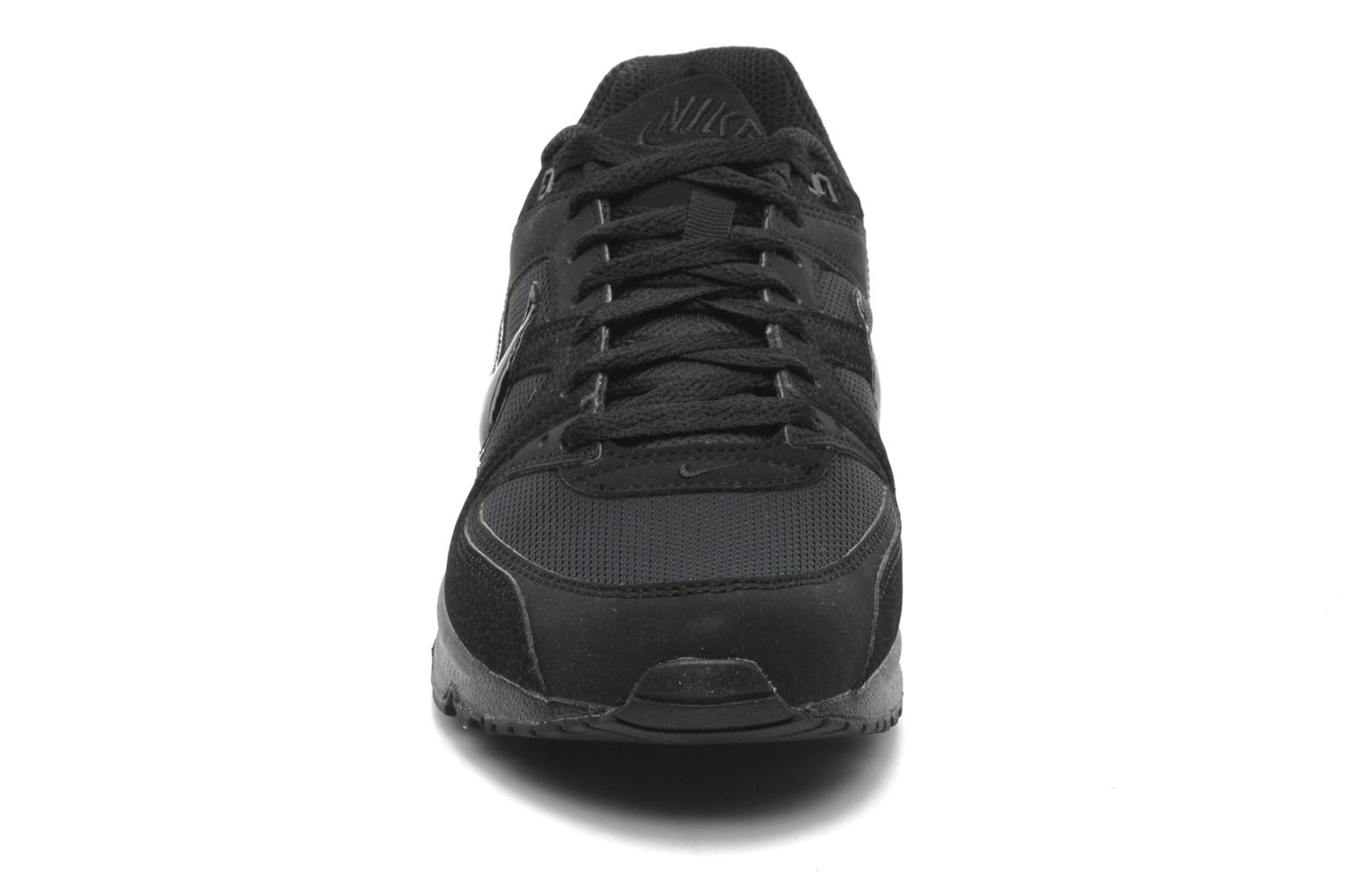 Trainers Nike Air Max command Black model view