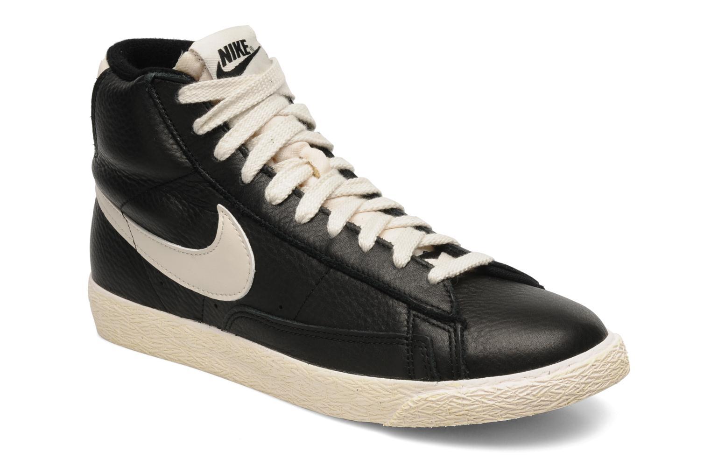 new arrival dbef6 8a5c5 Nike Wmns Blazer Mid Lthr Vintage