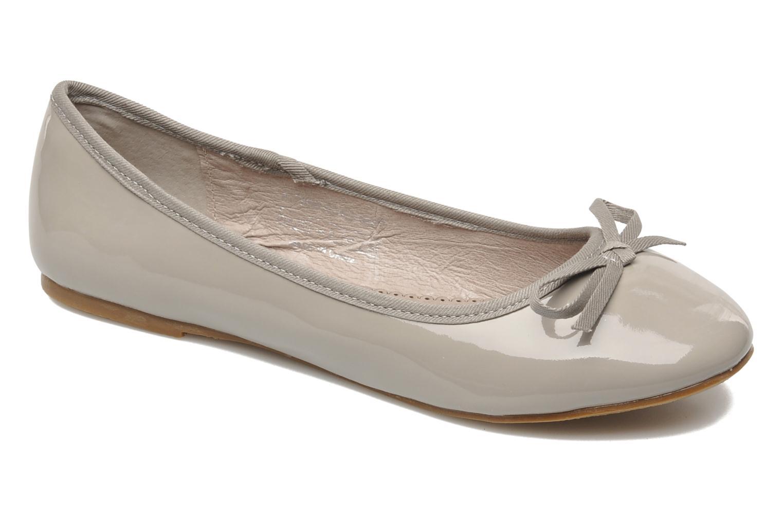 Pieces Aliah (Gris) - Ballerines en Más cómodo Nouvelles chaussures pour hommes et femmes, remise limitée dans le temps