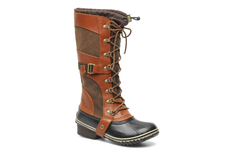 Sorel Carly Conquest Sarenza Et 137460 Chez Bottines marron Boots rrwzdZnqB5