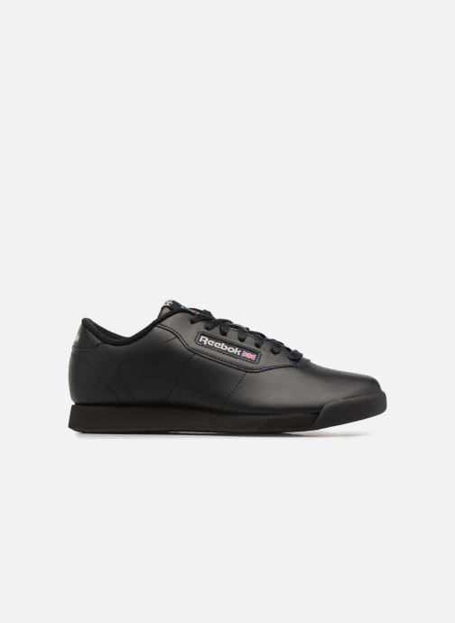 Sneakers Reebok Princess Nero immagine posteriore