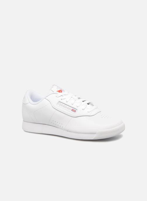 Sneakers Reebok Princess Hvid detaljeret billede af skoene