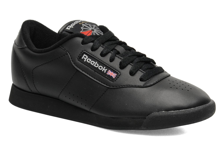 cff83d9ee85 Reebok Princess (Zwart) - Sneakers chez Sarenza (150755)