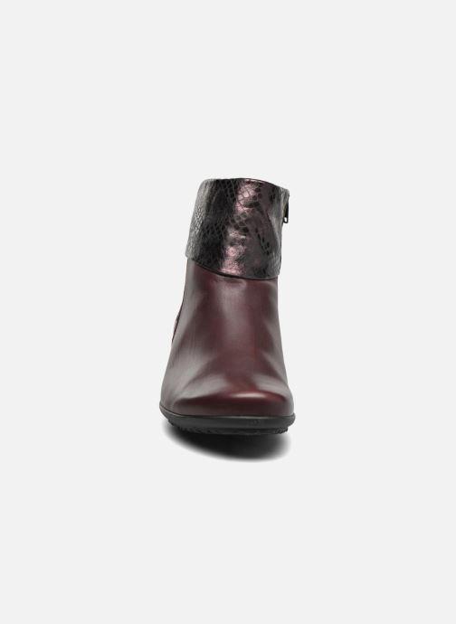 Mephisto Fiducia (Bordeaux) Bottines et boots chez Sarenza