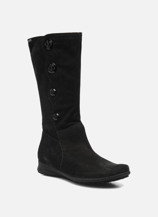 Stiefel Mephisto Filina schwarz detaillierte ansicht/modell