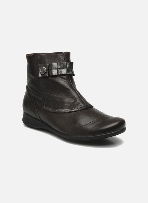 Bottines et boots Mephisto Gorsela Marron vue détail/paire