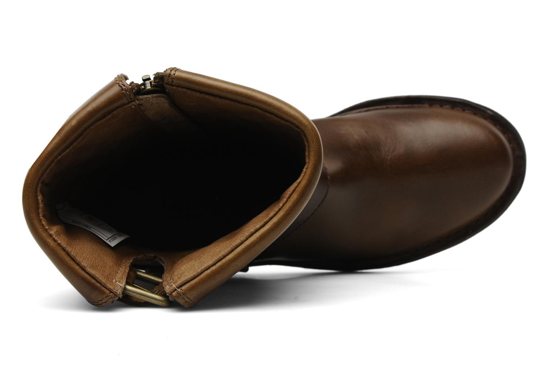 Bottines et boots UGG Conor Marron vue gauche