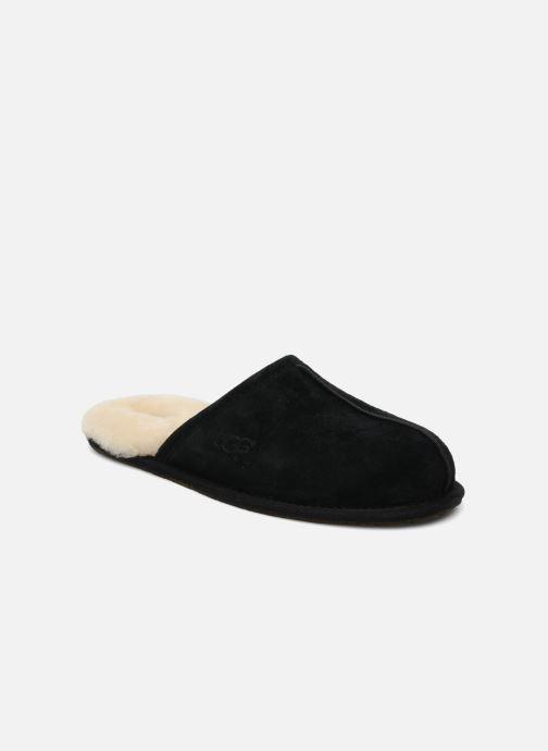 Pantofole UGG Scuff Nero vedi dettaglio/paio