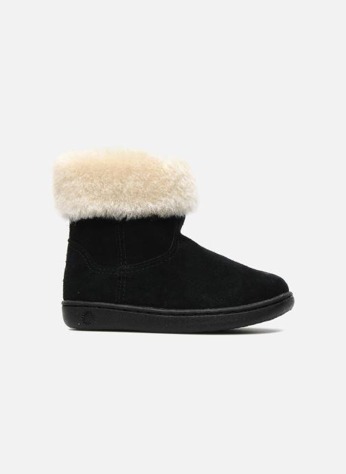 Boots en enkellaarsjes UGG Jorie Zwart achterkant