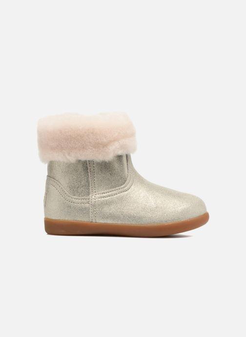 Boots en enkellaarsjes UGG Jorie Zilver achterkant