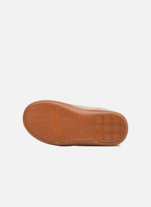 Stiefeletten & Boots UGG Jorie silber ansicht von oben