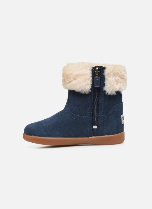 Ankle boots UGG Jorie Blue front view
