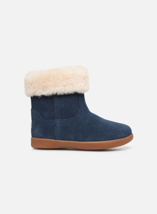 Ankle boots UGG Jorie Blue back view
