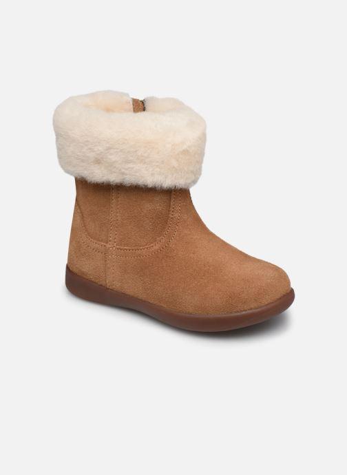 Stiefeletten & Boots UGG Jorie braun detaillierte ansicht/modell