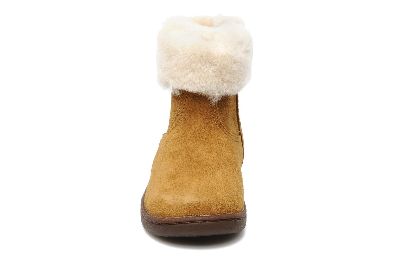 Boots en enkellaarsjes UGG Jorie Bruin model