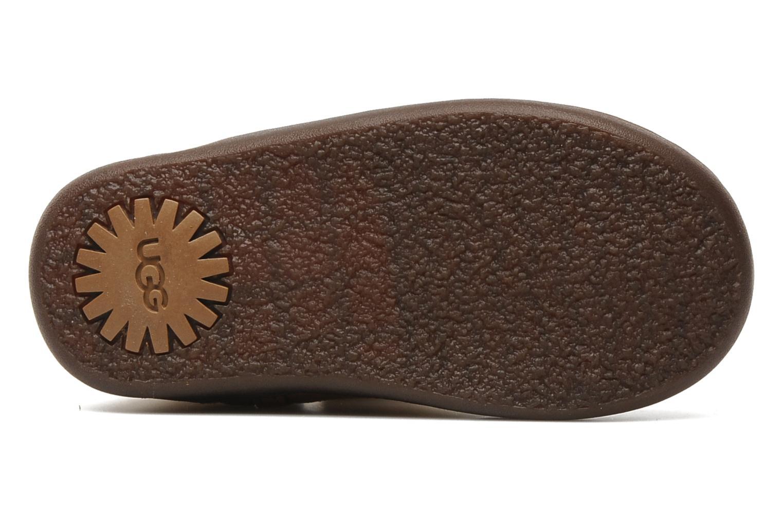 Boots en enkellaarsjes UGG Jorie Bruin boven