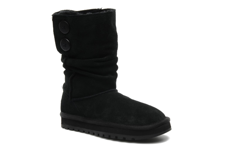 47221 Keepsakes Boots Freezing Bottines Skechers noir Et Temps q1HBwn6a
