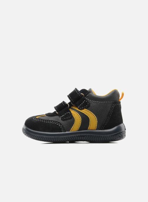 Sneakers Primigi Rupert-1 Blauw voorkant